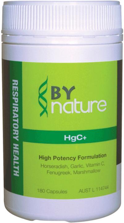HGC Plus
